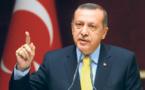 Erdogan annonce l'expulsion de 10 ambassadeurs