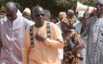 FASS-NGOM : Ibrahima DIAO investi par BBY. Alioune SARR, l'actuel maire, lui balise la voie - vidéo