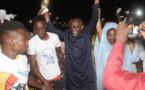 Mayoro vilipende Mansour FAYE à Pikine : «  il est l'instigateur de vos souffrances » - vidéo