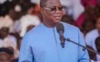 Vidéo -Zappé des investitures par Macky Sall , Abdoulaye Baldé parle de trahison et annonce sa candidature