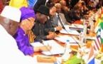 Le Communiqué final du sommet des chefs d'Etats et de Gouvernements de la CEDEAO.