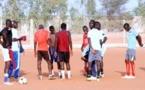 Ces zones « oubliées du sport » : A Dagana, le sport peine à décoller