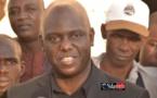 (Vidéo) Saint-Louis : Mansour Faye corrige ABC et pince Bamba Dièye.