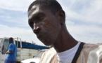 [VIDEO] Triste Cri de cœur d'une personne handicapée  : « la société nous rejette », dit Atoumane Kane Sy.