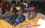 Bamboula à l'anniversaire de l'APR: Macky Sall tance Moustapha Cissé Lô