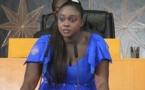 """Fatou Thiam députée libérale: """"Celui qui nous dirige est le premier des voleurs"""""""