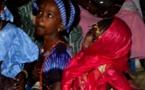 ( Photos-Vidéos) Grande ambiance à l'inauguration de la maternité et de la case des Tout-petits de Rosso.