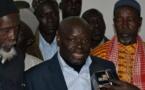 Saint-Louis : Braya mobilise les anciens du PDS.