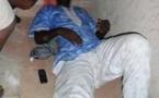 Le président des réfugiés mauritaniens de Saint-Louis, en grève de la faim.