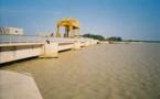 La Banque mondiale va réhabiliter le barrage de Diama pour 4,5 milliards de FCfa