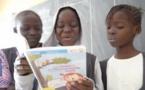 Dagana : des élèves du CEM Alpha Mayoro de Dagana vont simuler l'AG de l'ONU, lundi.