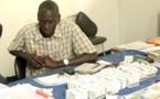 Saint-Louis : la distribution des cartes d'électeurs a démarré, à la Préfecture.
