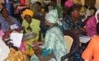 Renforcement des capacités : 80 femmes de Saint-Louis formées en leadership