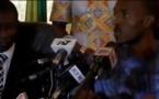 ( VIDEO) L'UGB refuse de signer le protocole d'accord avec Mary Teuw Niane.