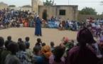 Saint-Louis – Développement de Toubé: des jeunes de  Ndiakhère,  Ndiébène, Leybar, Ngaye, Bekhar et Gandon, lancent un  d'un mouvement dénommé « Sacre ».