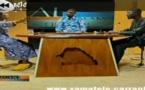 """Suivez ce débat chaud entre les invités de Tounkara : la voyante Mame Diarra Diallo et Mouhamed Sow (centre roqia) dans """"Sénégal ca kanam"""" (Partie 2) de ce Mardi 21 Janvier 2014 – 2sTV"""