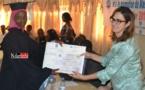 UGB : remise de diplômes à la 3ième promotion du master II en Développement Rural et Coopération(DRC)