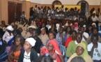Saint-Louis – MDG'15 : les élèves et les députés de Saint-Louis ont planché sur les Omd.