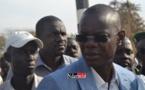 Érosion côtière à Gandiol : Pour sauver les populations menacées, Mor Ngom annonce un programme de déménagement « diligent » et « inclusif »