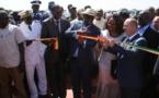 (Vidéo) Le discours de Macky Sall à l'inauguration du site de pesage de Rosso.