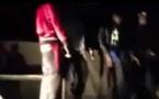 La vidéo de la bagarre Canabass/Nitt Dof.