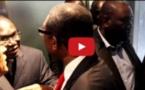VIDEO - Altercation entre le Chef de Protocole de Macky et Youssou Ndour, ce qu'ils se sont vraiment dit ...
