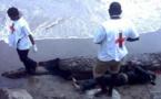 Naufrage dans la breche à Saint-Louis: Les corps des 8 pêcheurs retrouvés à Ndiébéne Gandiole