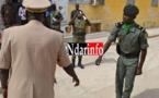 Sénégal: 481 détenus libérés par grâce présidentielle