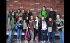 Coopération décentralisée : les collégiens de Lévi-Strauss aident une école à Dagana.