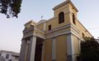 Eiffage va réhabiliter la cathédrale de Saint-Louis !