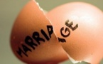 Dossier sur les causes et clauses du divorce: Échecs aux mariages.