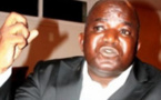 Dagana : Oumar Sarr accuilli en pompe