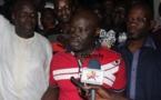 VIDÉO- Braya FALL célèbre sa victoire et corrige Mansour FAYE.