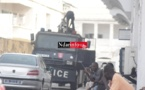 SAINT-LOUIS: le camion dragon débarque (Photos)