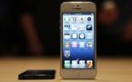 L' iPhone 5S reste le smartphone le plus vendu dans le monde