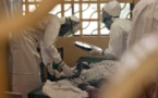"""Ebola pourrait se propager """"comme un feu de forêt"""""""