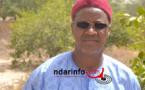 Saint-Louis: Oumar Mbolèle SOW, le maire de la nouvelle commune de Diama, décline ses ambitions (audio)