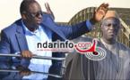"""SAINT-LOUIS: Enfin, Macky SALL parle de l'election controversée de Mansour FAYE: """" le débat, il s'éteint de lui-même"""""""