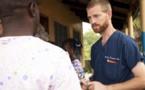 """Afrique Ebola : un sérum """"sauve"""" deux Américains infectés au Liberia"""