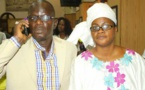 Nomination d'Ibrahima DIAO: Fass Ngom salue « la clairvoyance » du président Macky SALL.