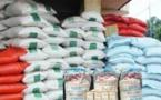 ROSS BETHIO: Distribution annoncée de riz aux populations en situation d'insécurité alimentaire.