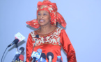 "Aïssata Tall Sall descend Taïfour Diop : ""Il ne mérite pas d'être un juge"""