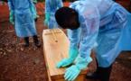 Le bilan de la fièvre Ebola passe à 1145 morts