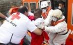 L' Espagne émue par un bébé migrant, de mère sénégalaise, arrivé seul sur les côtes espagnoles