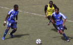 ODCAV de Saint-Louis: tous les résultats des matches, du 16 août au 21 Août 2014.