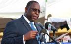 """Ebola - Macky Sall à propos du jeune guinéen : """"Si ce n'était pas son état de santé, il devait être poursuivi par nos juridictions"""""""