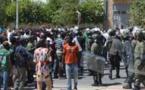 Video - À Tanger, des Noirs africains attaqués à la machette