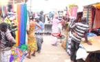 « Cherté » des cantines au marché des 2 raakas : les marchands râlent, la commune promet.