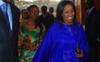 Awa Ndiaye : l'intouchable ?