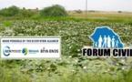GESTION DES RESSOURCES ENVIRONNEMENTALES DE LA VALLÉE DU FLEUVE SÉNÉGAL : la démarche innovante du Forum civil de Saint-Louis.